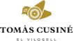 logo tomascusine