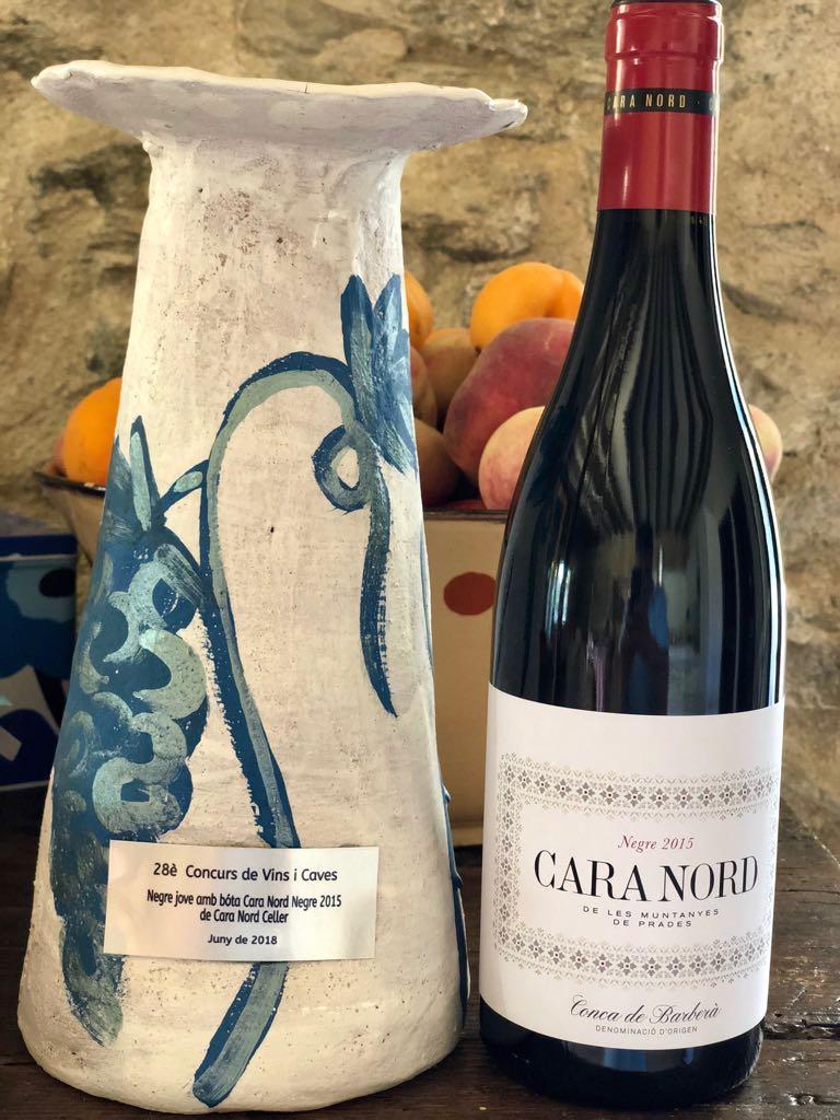 Premis vins i caves Conca de Barberà 2018 (1)