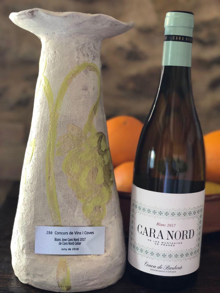 Premis vins i caves Conca de Barberà 2018 (4)